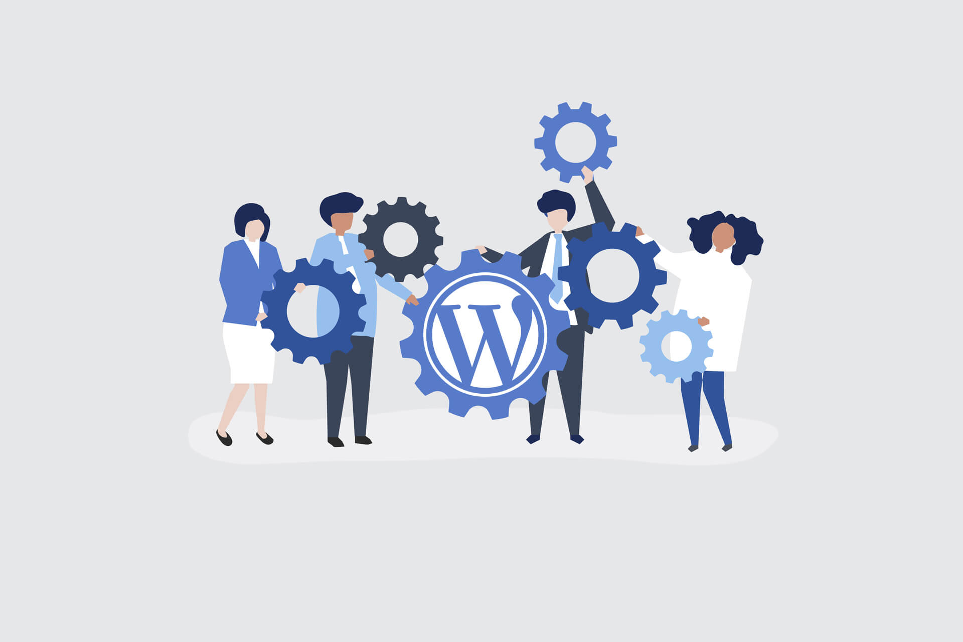 How to fix WordPress being stuck in maintenance mode