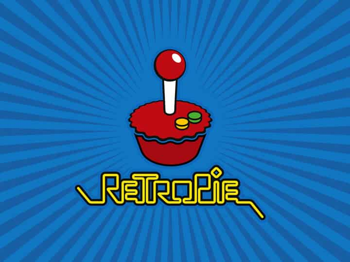 RetroPie | Tips & Tutorials | Dave McLean
