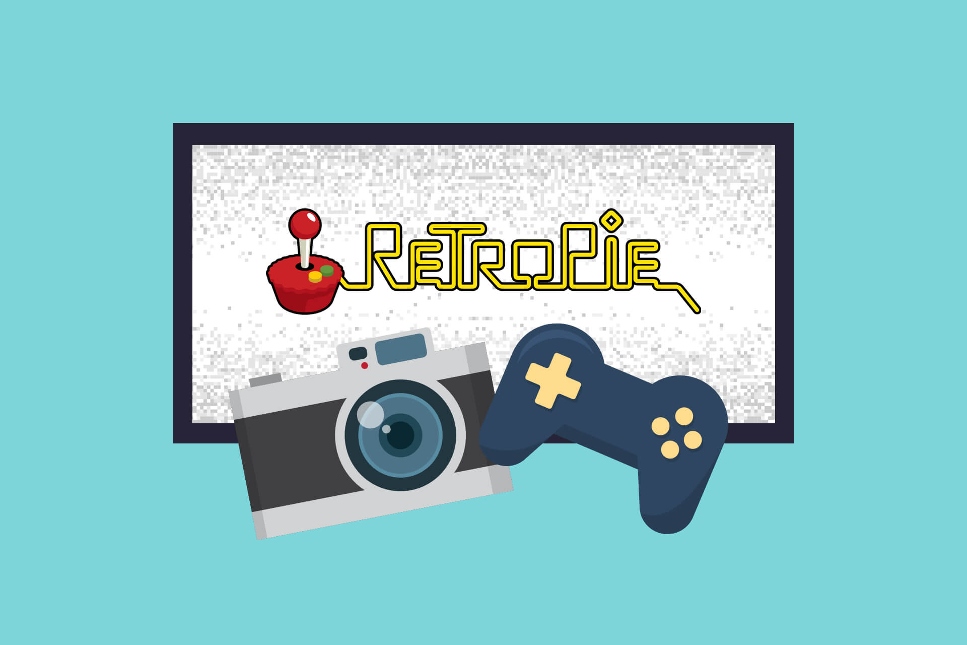 How to take screenshots in RetroPie | Dave McLean
